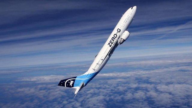 De ce avioanele nu zboară niciodată mai sus decât limita actuală