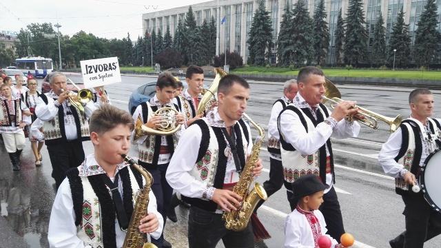 """Festivalului Neamului """"Ştefan cel Mare şi Sfânt"""" şi Festivalul Internațional de Folclor """"Cântă cucu-n Bucovina"""""""