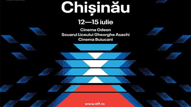 Festivalul Internațional de Film Transilvania începe joi la Chișinău