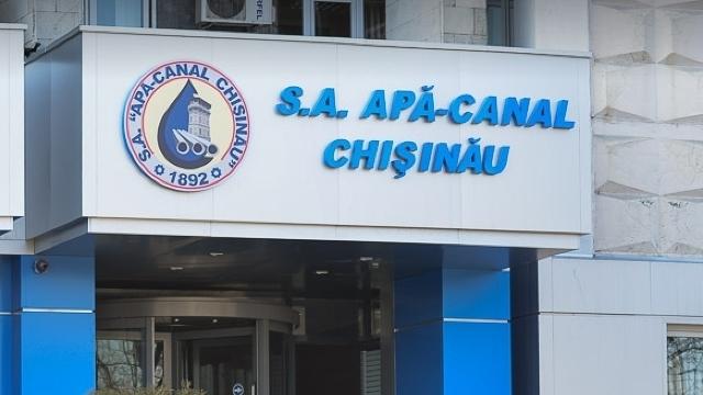 """""""Apă-Canal Chișinău"""" oprește apa în sectorul Botanica pentru o zi"""