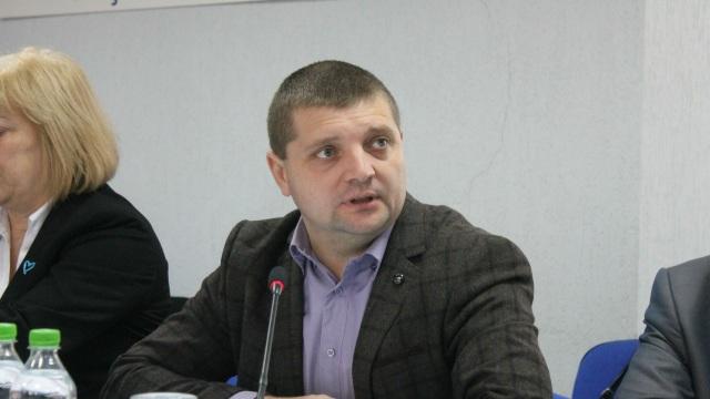 Curtea de Apel a casat parțial decizia în privința lui Iurie Podarilov, fostul şef-adjunct al Centrului pentru Combaterea Traficului de Persoane
