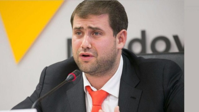 """Cotidianul: Principala """"Titușkă"""" a regimului este Ilan Shor, care este folosit pe post de portavoce (Revista presei)"""