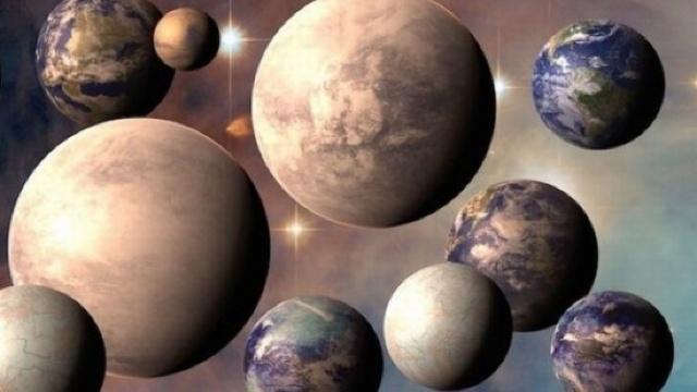Astronomii au reușit să fotografieze, în premieră, o planetă în curs de formare