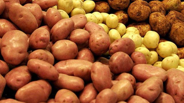 Moldova a devenit cel mai mare consumator de cartofi ucraineni