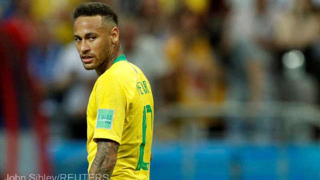 Fotbal | Neymar a anunțat că rămâne la PSG