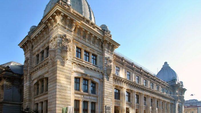 """Elevi din Căuşeni vizitează România în cadrul proiectului """"Cheia spre ţară"""""""