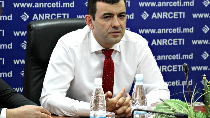 Chiril Gaburici   Trebuie să ne concentrăm pe interconectarea telefonică cu Transnistria