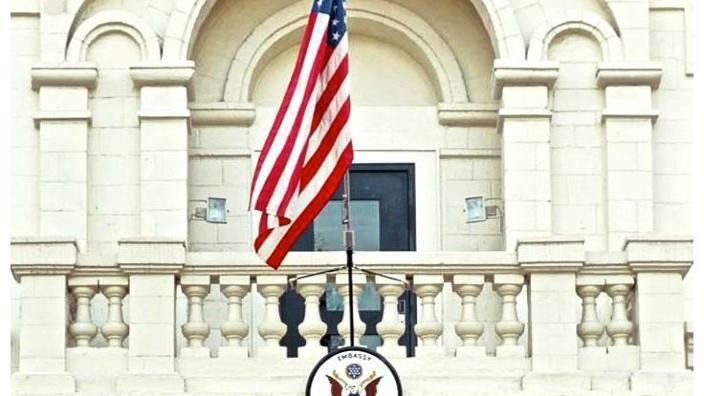 Ambasada SUA la Chișinău îndeamnă autoritățile R.Moldova să pună capăt justiţiei selective