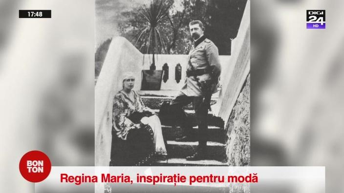 VIDEO   Femeia care, de 15 ani, a reînviat stilul vestimentar al Reginei Maria