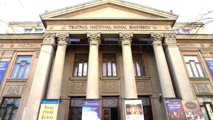 """Teatrul Național """"Mihai Eminescu"""" efectuează un turneu la Iași și București"""