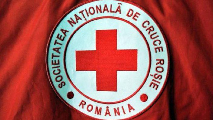 Crucea Roșie Română acordă sprijin umanitar Greciei
