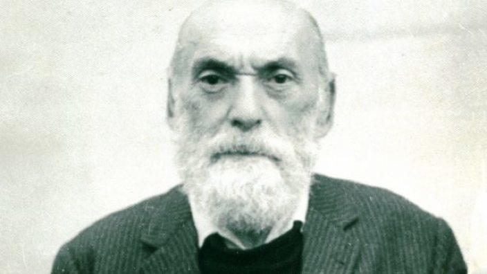 PORTRET | Nicolae Steinhardt – reper al culturii şi spiritualităţii româneşti