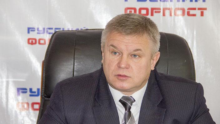 Un fost așa-zis ministru de la Tiraspol ar fi fost reținut în apropiere de Chișinău și transportat în Transnistria