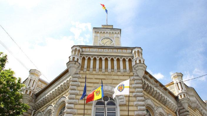 17 proiecte pentru Bugetul Civil Chișinău urmează a fi prezentate CMC