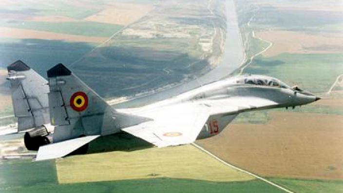MiG-urile românești pot zbura din nou
