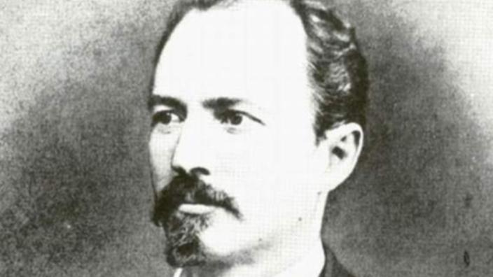 PORTRET   Nicolae Grigorescu – maestrul din Câmpina, pictorul naţional al României
