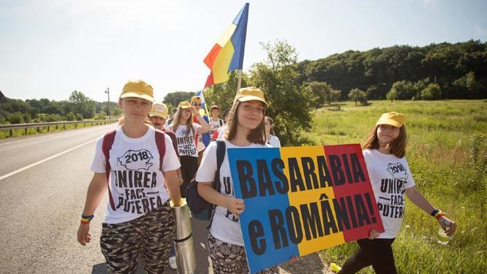 VIDEO   Flacăra Unirii ajunge astăzi la Sibiu