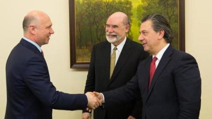 Încă niciun ban nu a fost investit în căutarea petrolului din R.Moldova (Mold-street)
