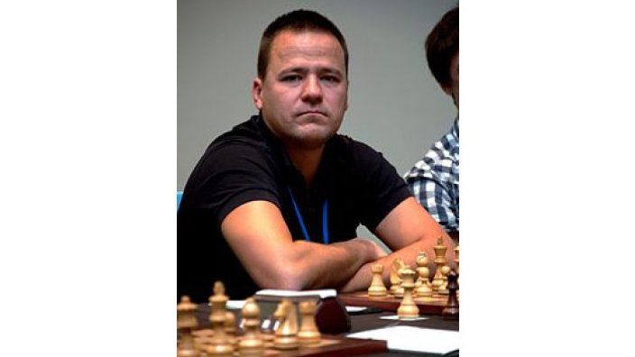"""Dumitru Svetuşchin a câştigat turneul internaţional de şah """"Ştefan cel Mare şi Sfânt"""""""
