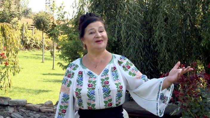 Dor de izvor | Valentina Cojocaru: Mi-am luat rămas bun de la scenă