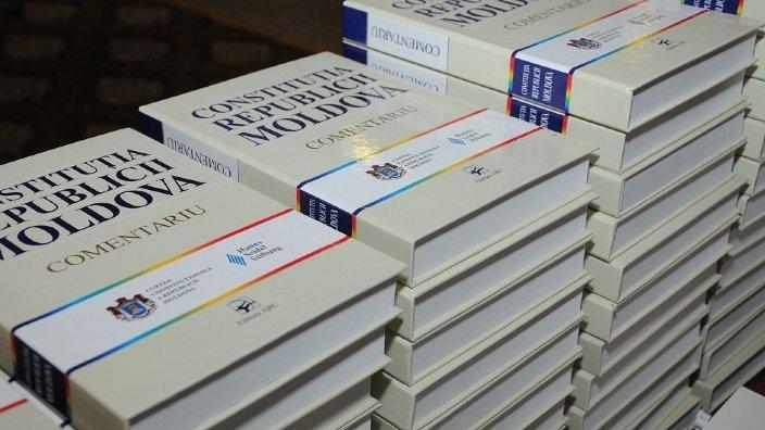 Limba română, neutralitatea și alegerile prezidențiale - Constituția R.Moldova, platformă pentru contradicții