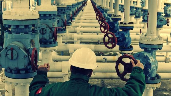Rusia şi Ucraina vor negocia la Berlin viitorul tranzitului de gaze naturale în Occident