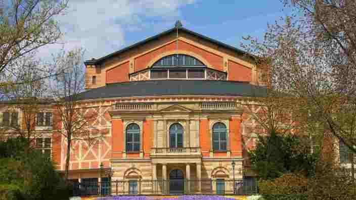 Festivalul Richard Wagner de la Bayreuth, în direct la Radio România Muzical, preluat și de Radio România Cultural