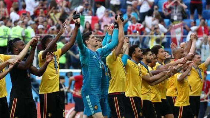 Fotbal - CM 2018 | Belgia a încheiat pe locul 3, după 2-0 cu Anglia în finala mică