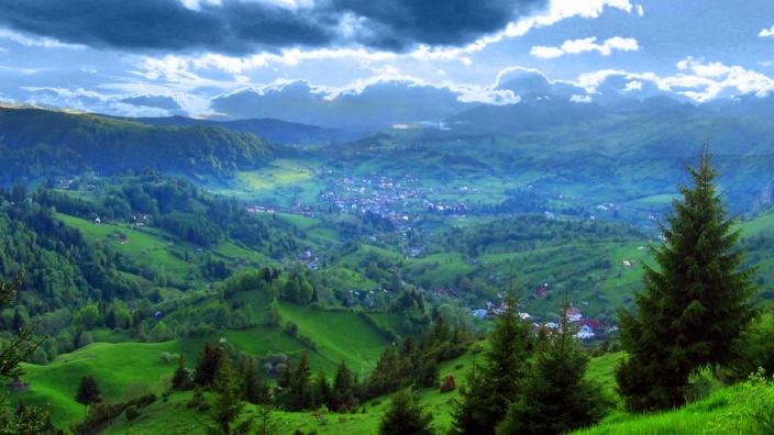 Fonograful de miercuri   Folk din Transilvania, partea a doua