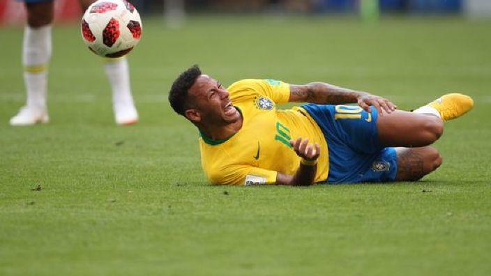 Real Madrid dezminte oficial intenția de a-l transfera Neymar, după o serie de zvonuri