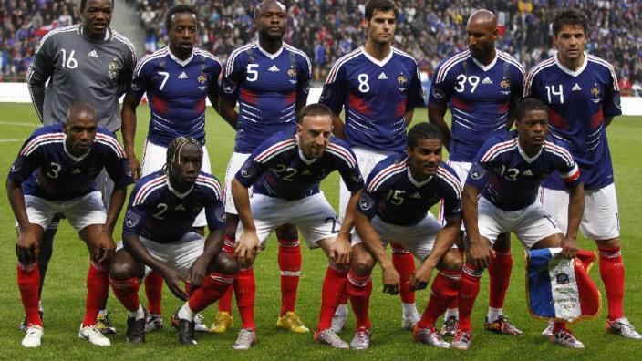 Un partener al Naționalei Franței pierde 10 milioane de euro pentru că echipa a ieşit campioană mondială