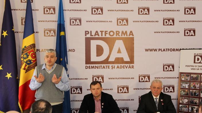 PPDA a venit cu mai multe solicitări adresate guvernării
