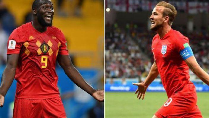 Fotbal - CM 2018 | Finala mică - Anglia şi Belgia joacă astăzi pentru locul 3