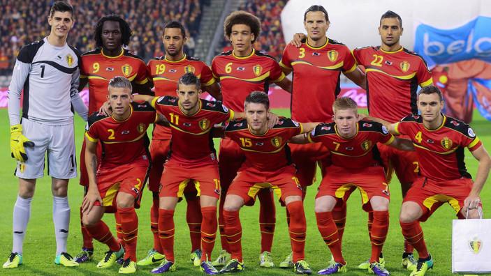 Cupa Mondiala 2018 | Câți bani vor câștiga belgienii dacă se vor impun în finala mică