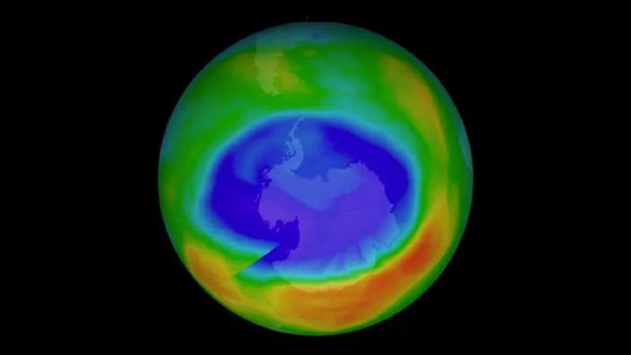 Oamenii de ştiinţă au găsit explicaţia pentru creşterea emisiei unui gaz dăunător pentru stratul de ozon