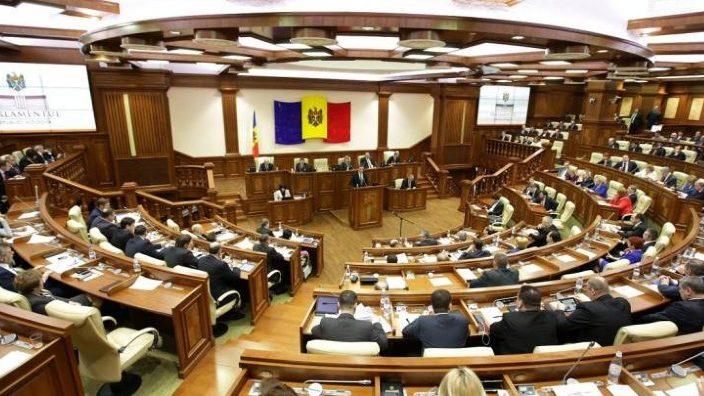 Parlamentarii au adoptat circa 200 de acte legislative în sesiunea de primăvară
