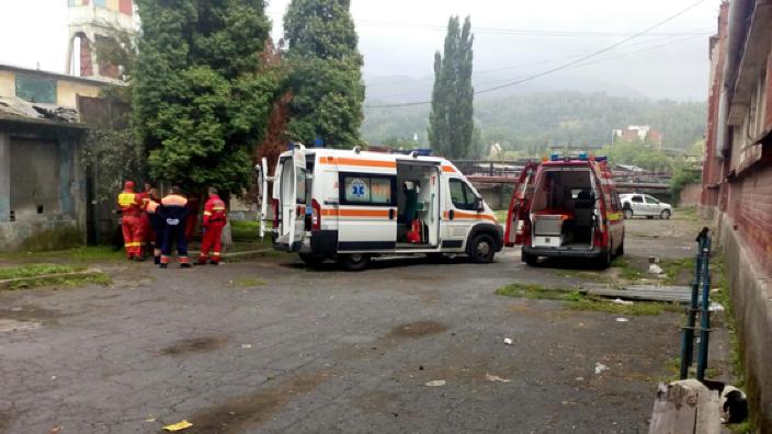 România | Un miner a murit în urma surpării unei galerii a Minei Lupeni