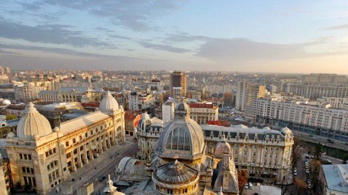 A fost semnat contractul pentru elaborarea Strategiei Smart City Bucureşti