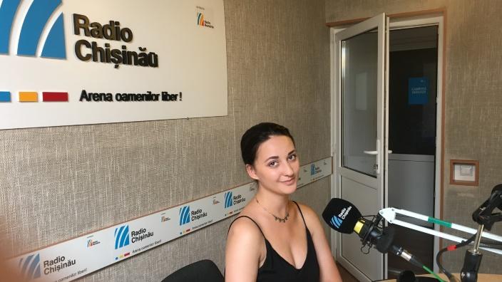 Dor de izvor   Tinca Mardari: Rolul Mariei Tănase este unul foarte responsabil, foarte greu și foarte interesant