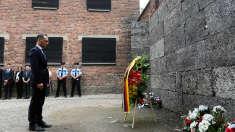 Şeful diplomaţiei germane, Heiko Maas, în vizită la Auschwitz