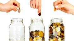 Volumul depozitelor bancare este în creștere cu aproximativ 3,5 miliarde de lei față de aceeași perioadă a anului trecut