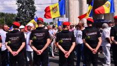 Pauza de cafea   Ce spun protestele despre relația statului R.Moldova cu cetățenii săi