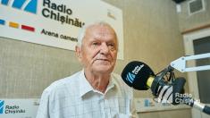 Familia Diminescu | Vladimir Beșleagă: În limbă se găsesc semnele timpului, întreaga istorie a unui popor și evoluția lui