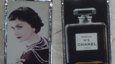 Chanel N˚5 -  parfumul îndrăzneţ al femeii moderne