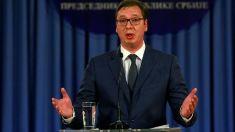 Preşedintele Serbiei va face o vizită oficială în Kosovo, la începutul lui septembrie