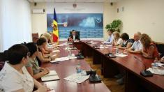 Doi atașați economici vor promova interesele economice ale R.Moldova în Federația Rusă și statele Uniunii Euroasiatice