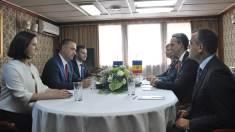 Mihai Fifor: România va continua să sprijine parcursul euro-atlantic al R.Moldova