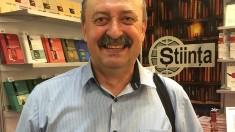 Familia Diminescu | Mircea Ciobanu: Editura Știința vine la Bookfest 2018 cu un raft plin de cărți dedicate Centenarului