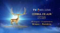 Cerbul de Aur 2018 | Artiștii din Republica Moldova care vor concura pentru Marele Trofeu al Festivalului