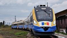 """Program modificat al circulației curselor cu trenul """"Chișinău-Iași"""" și """"Chișinău-Odesa"""""""